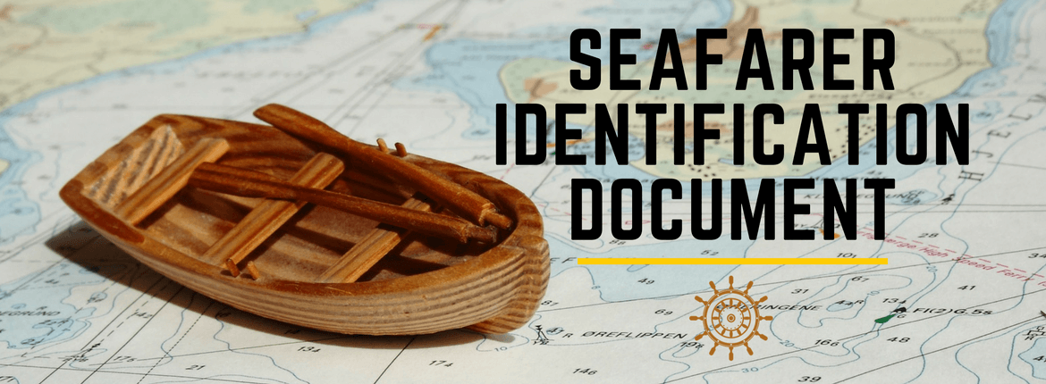 All you need to know about the Seafarers Identity